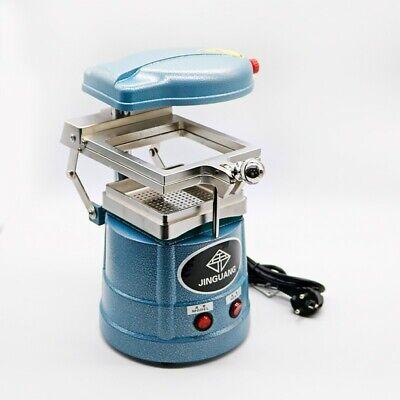 Dental Lab Vacuum Forming Machine Molding Former Thermoforming Press 110v220v