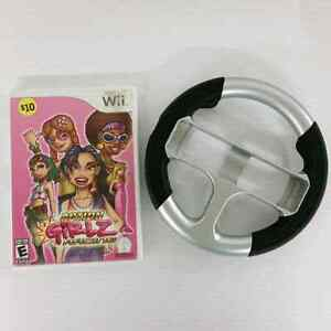 Wii Games and accessories lot London Ontario image 2