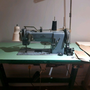 6 Industrial Sewing Machines For Same