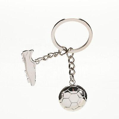 l Fußball Fußball mit Schuh Keychain Geschenk/ ZP (Coole Fußball Geschenke)