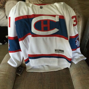 Montreal Canadiens 2016 Winter Classic