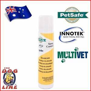 Refill Citronella Spray Canister - For Citronella Spray Anti Bark Perth Region Preview
