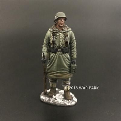 War Park WWII Kharkov Military 1/30th Scale Figure German Soldier Model KH002
