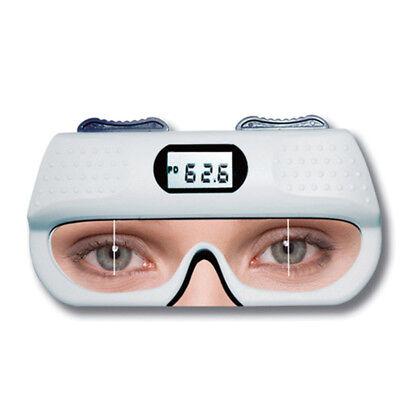 New Optical Digital Pd Meter Pupilometer Interpupillary Distance Tester