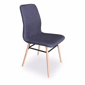 SALE: Stylish Upholstered Dining Chair- 2 Colours Available Osborne Park Stirling Area Preview