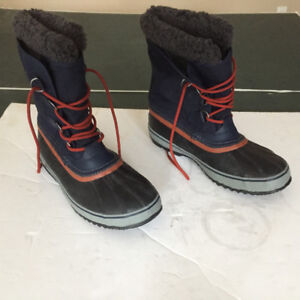 Brand New SOREL Winter Boots, size 12