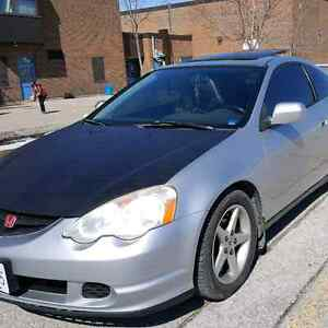 2002 RSX sold