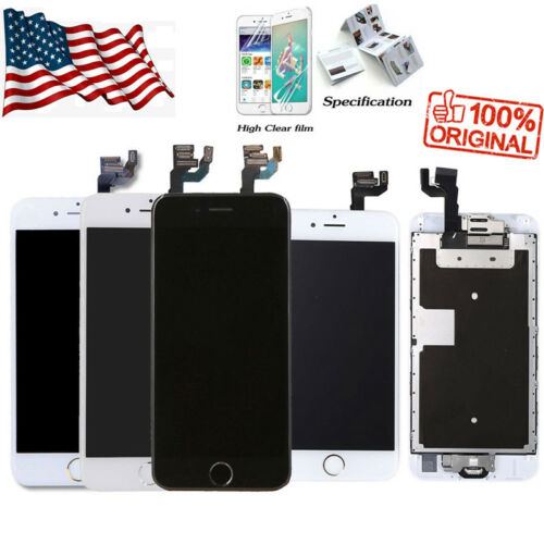 OEM iPhone 6 6S Plus 6S LCD Screen Digitizer Display Replace