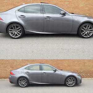 Performance Auto Styling Tint, Wrap & Detail
