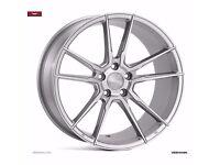 "20"" Veemann V-FS24 Alloy Wheels for Audi A5, A6 Etc"
