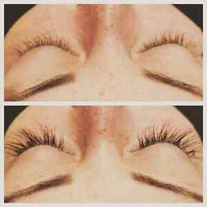 Eyelash Extensions Cambridge Kitchener Area image 9