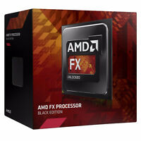 AMD FX-8320 CPU and ASUS M5A99FX PRO R2.0 MOBO