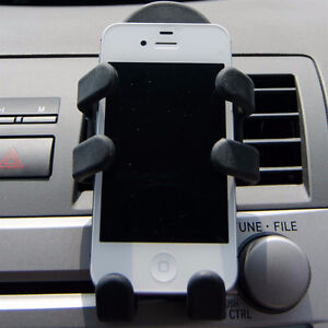 Universal GPS / Cell Phone Holder for Car Vent