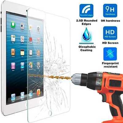 Cristal Templado Protector de Pantalla 9H para Apple iPad Mini 1 2...