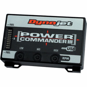Power Commander PC3 USB