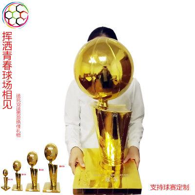 NBA Championship O'brien Trophy Replica 4 Size Optional model
