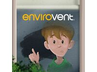 Got mould and condensation? Contact EnviroVent Reading & Swindon today for a free home check.
