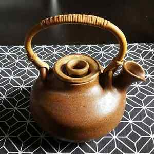 Pottery Teapot Cambridge Kitchener Area image 1
