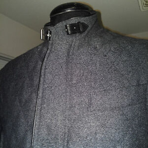 Johnston & Murphy Quilted Herringbone Jacket North Shore Greater Vancouver Area image 5