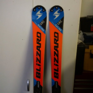 Skis Blizzard Racing