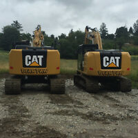 Experienced Excavator Operator Wanted