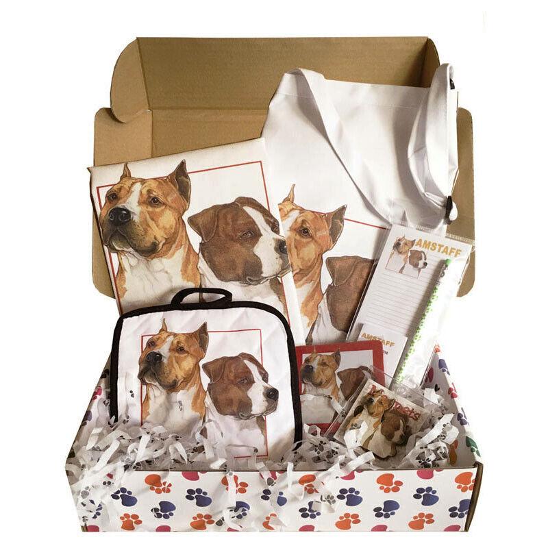 My Special Amstaff Box - Kitchen Set