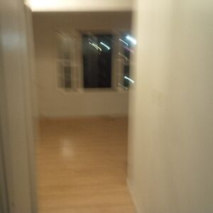 Two bedroom apt available Oct.1