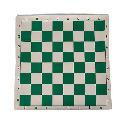 34,5 CMX 34,5 cm Schachbrett für Kinder Pädagogische Spiele Green & ZP BCDE ()
