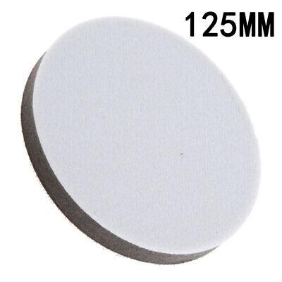 125m Adhesivo Fuerte Suave Lijadora Esponja Interfaz Pads Neumático Eléctrico