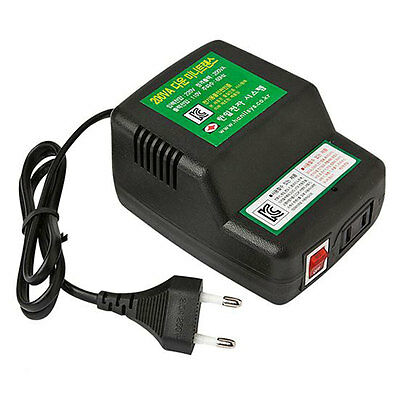 220V-->110V Down-step transformer Voltage Converter Max Power200VA/200W150wbelow