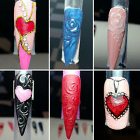 Nail art course