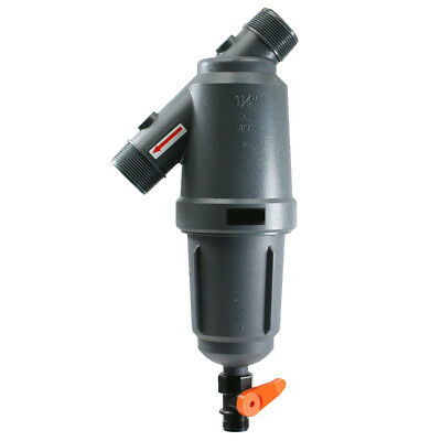 Amiad Tagline Canister Filter-Thread Size:1 1/2