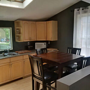 2 Bedroom Downtown House for Rent Weekly or Monthly!