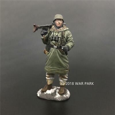 War Park 1/30 Kharkov Artilleryman Collection Figure WWII German Soldier KH003