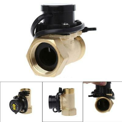 Ht-800 1 Inch Flow Sensor Water Pump Flow Switch Easy To Connect 220 V