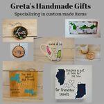 Greta's Handmade Gifts