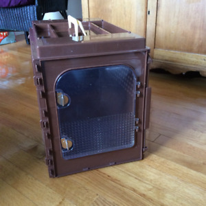 Cage de transport pour petit animal