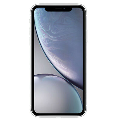 Apple iPhone XR 64GB - White (Sprint) A1984 MT482LL/A