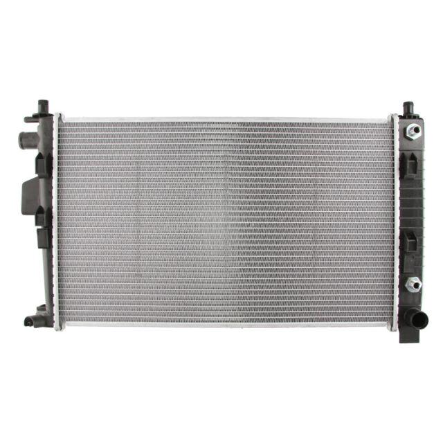 Kühler, Motorkühlung NISSENS 62781A