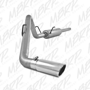 EXHAUST MBRP - DODGE RAM 1500 5.7L (S5104P)
