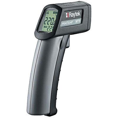 Raytek Mt6 Minitemp Infrared Laser Thermometer -