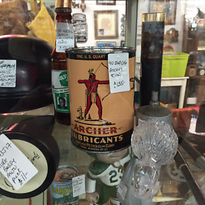 ARCHER OIL TIN