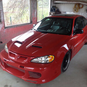 2003 Pontiac Grand Am Coupé (2 portes)