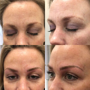 Microblading and Lash Extensions Cambridge Kitchener Area image 6