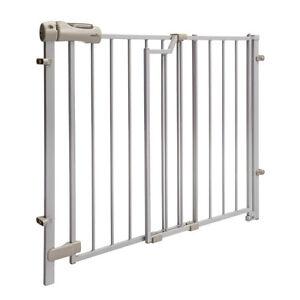Even flo metal baby gates