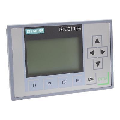 Siemens LOGO!8 TDE - 6ED1055-4MH00-0BA1