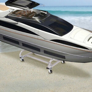Watercraft PWC Dolly Stand for Storing Boats, Jets, and Skis