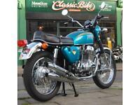 Honda CB750 K0 Classic Vintage Rare 1969 Model, OFFERS INVITED T&C's May Apply.