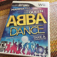 Abba Just Dance for Wii