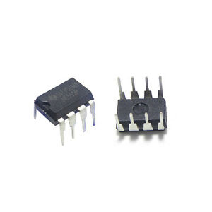 10* NE555 NE555P 555 Timer Timers IC DIP-8 On Sale